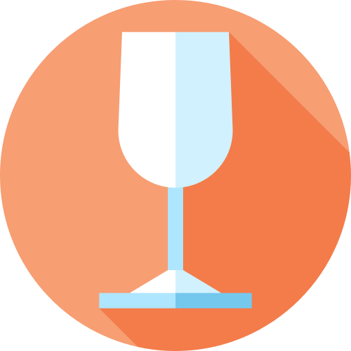 Elegant Cocktail Png Icon