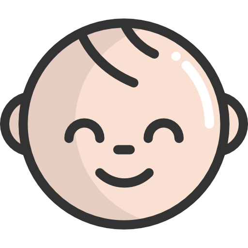 Image Result For Baby Face Cartoon Learn 'em Good!