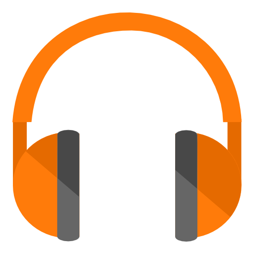 Media Play Music Icon Plex Iconset