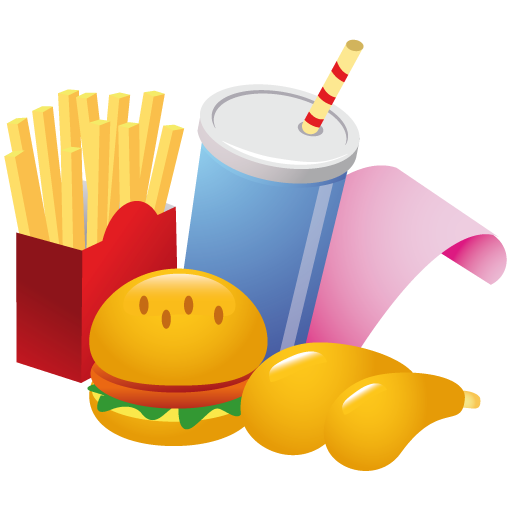Food Icons Images