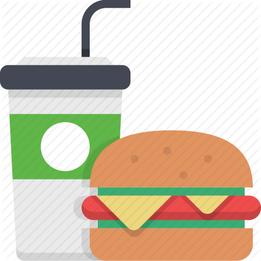 Fast Food Transparent Png Pictures