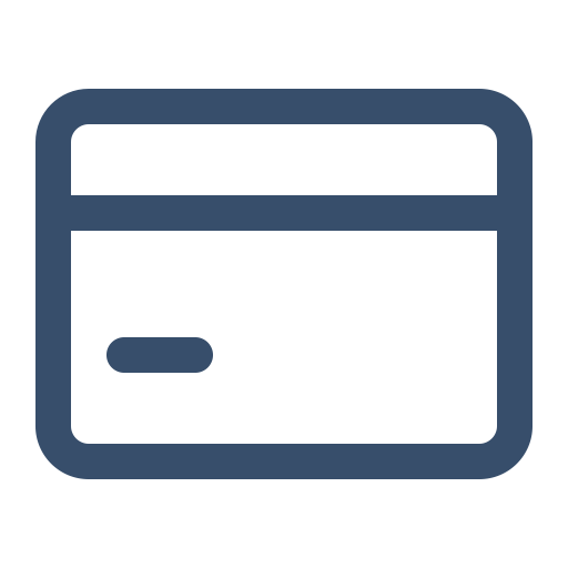 Credit Card, Delivery, Food Icon Png And Vector For Free Download
