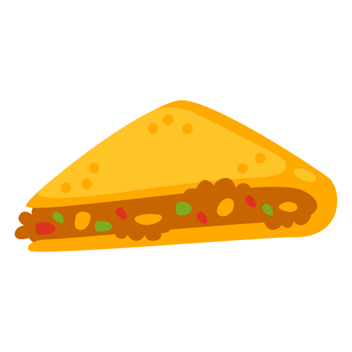 Quesadilla Food Icon