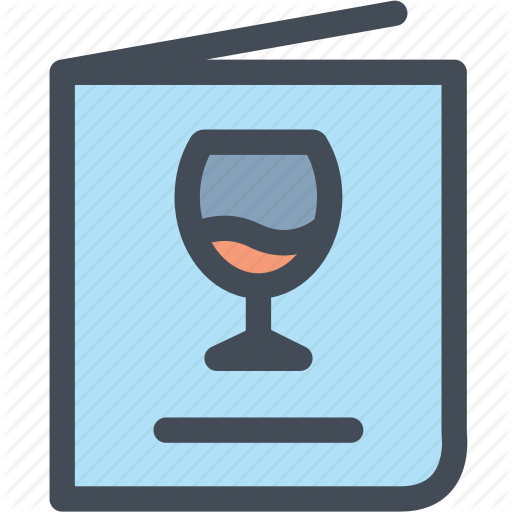 Alcohol, Cocktail, Drink, Drink Menu, Food, Menu Icon