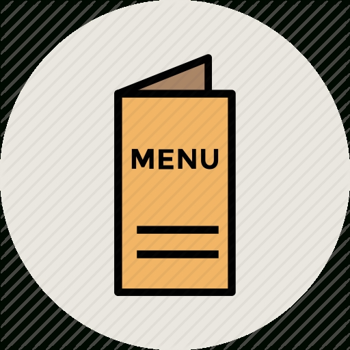 Bar, Dessert, Food, List Of Food, Menu, Pub, Restaurant Icon