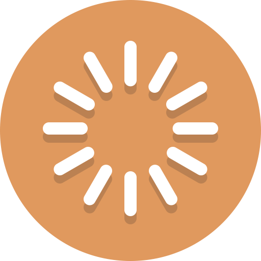 Processing, Loading Icon