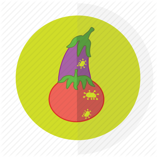 Food, Safety Icon