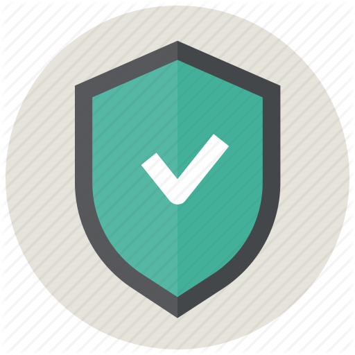Guard, Protection, Safe, Shield, Security, Defence, Safety Icon