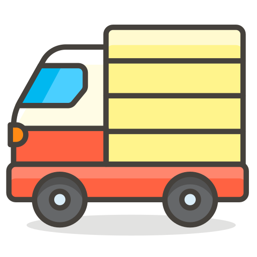 Delivery, Truck Icon Free Of Free Vector Emoji