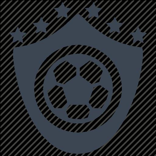 Badge, Club, Logo, Soccer Icon