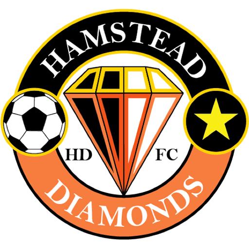 Hamstead Diamonds Community Football Club