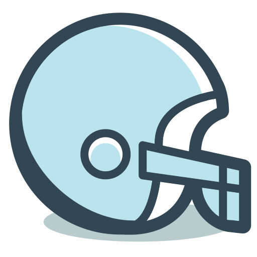 Football Helmet Icons, Download Free Png And Vector Icons