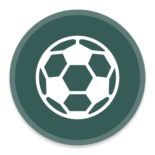 Soccer Football Icon Button Ui