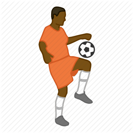 African, Football, Futball, Player, Soccer, Sport Icon
