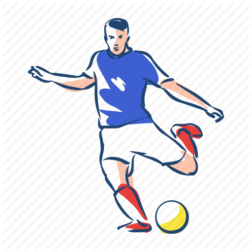Ball, Football, Footballer, France, Player, Soccer, Sport Icon