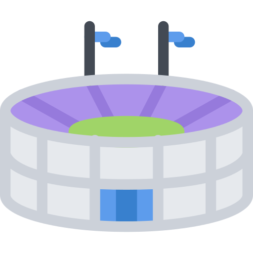 Stadium Png Icon