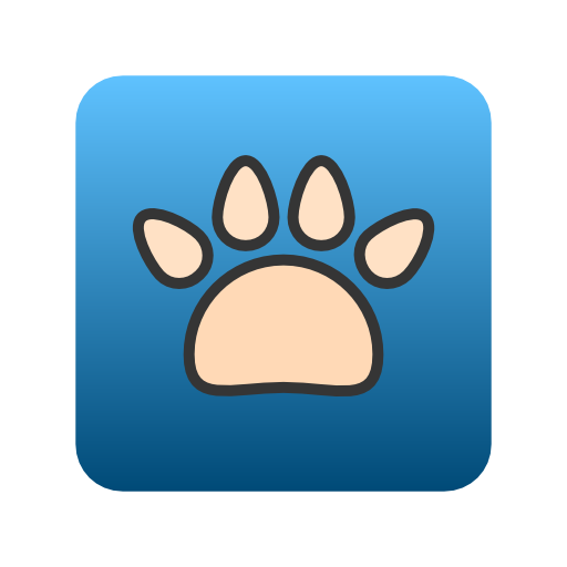 Footprint Icon Free Of Application Icons