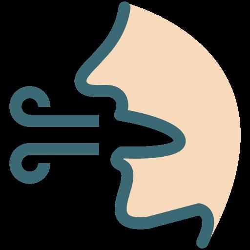 Human, Footprint Icon