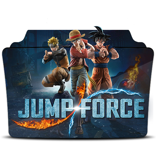 Jump Force Icon