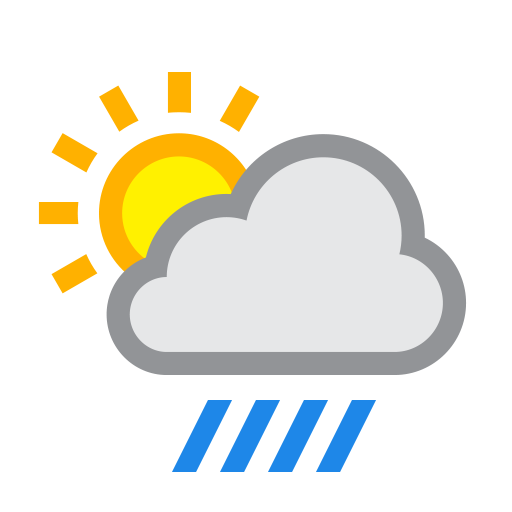 Weather Forecast Icons Images