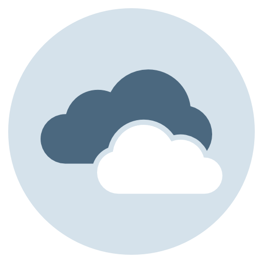 Cloud, Weather, Cloudy, Forecast, Sky Icon Free Of Flat Design