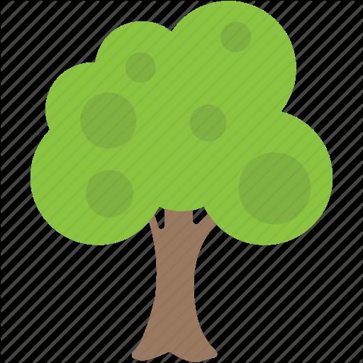 Vector Deciduous Forest Transparent Png Clipart Free Download