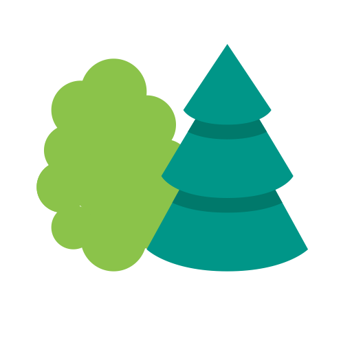 Forest Icon Png And Vector For Free Download