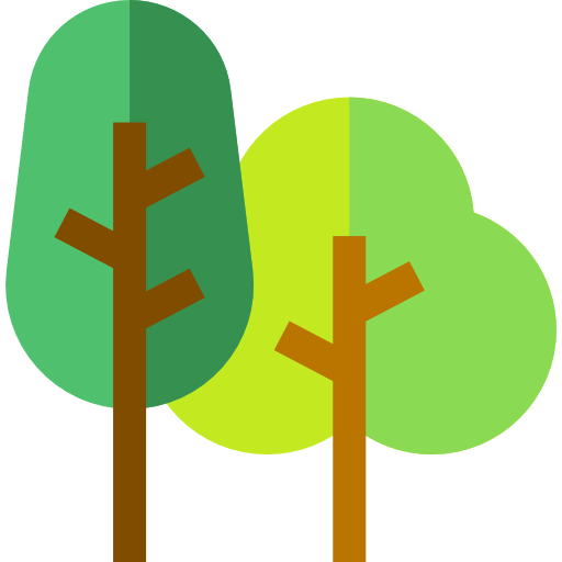 Forest Free Vector Icons Designed