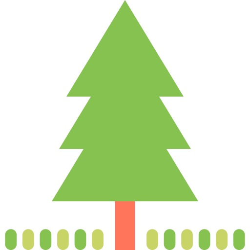 Yard Forest Png Icon