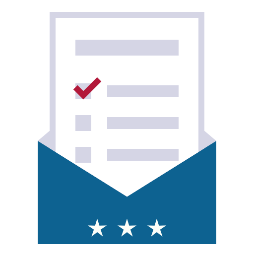 Envelope, Form Icon Free Of Elections Icons