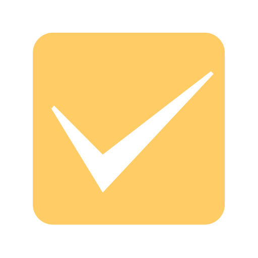 Check The Selected, Check, Form Icon With Png And Vector Format