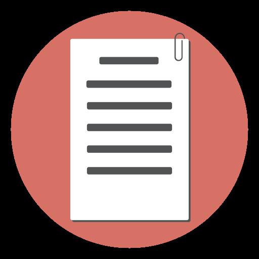 Checklist, Document, Form, List, Survey, Tracklist Icon