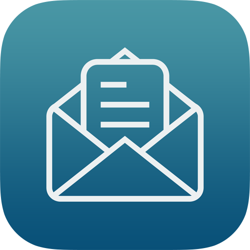Contact Form Icon Free Icons