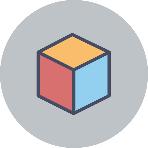 Cube, Drawing, Form Icon With Png And Vector Format For Free