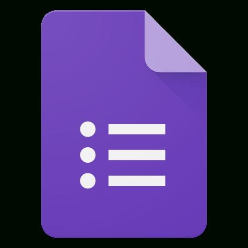 Google Form Icon List And Format Corner