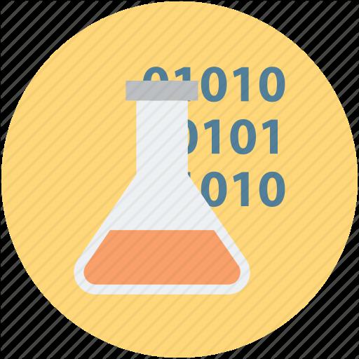 Chemical, Code, Flask, Formula, Method, Procedure, Science Formula