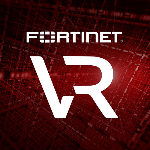 Fortinet Virtual Reality