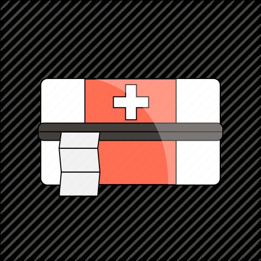 Battle, First Aid, Fortnite, Health, Medicare, Pubg, Royale Icon