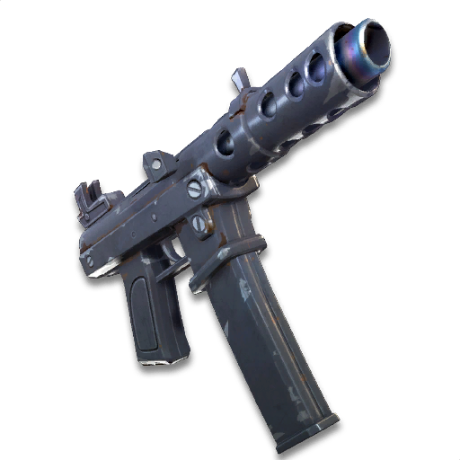 Collection Of Free Fortnite Transparent Weapon Download On Ui Ex