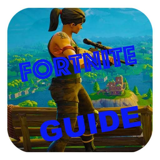 Fortnite Guide Battle Royale