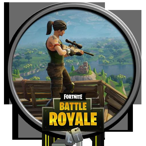Fortnite Round Icon For Whoever Needslikes It Fortnitebr