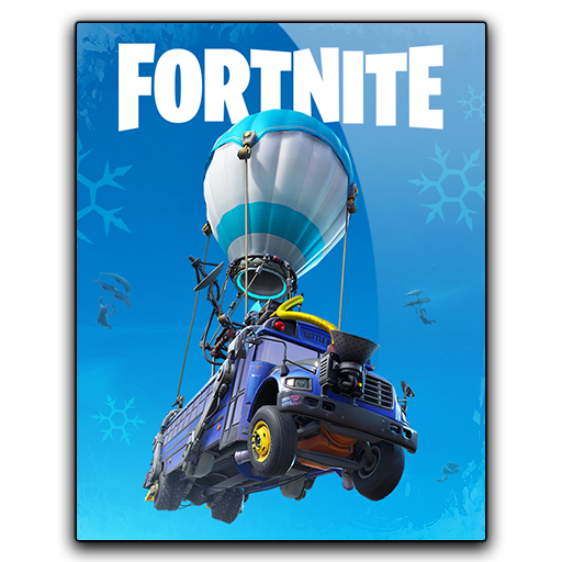 Icon Fortnite Battle Royale
