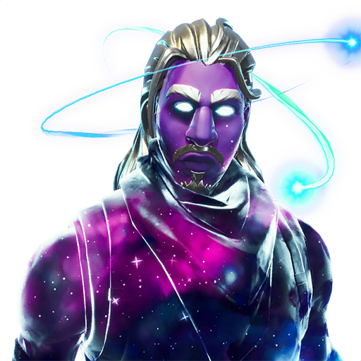 Fortnite Galaxy Outfits