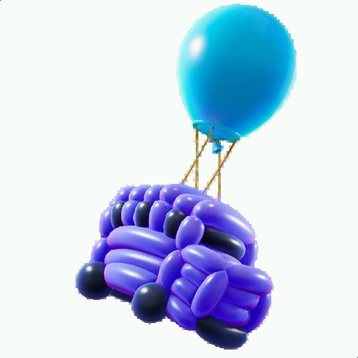 Battle Balloon