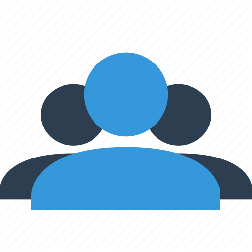 Community, Forum, Group, User, Users Icon
