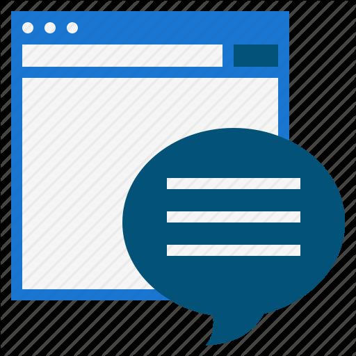 Internet Discussion, Internet Forum, Online Comment, Online