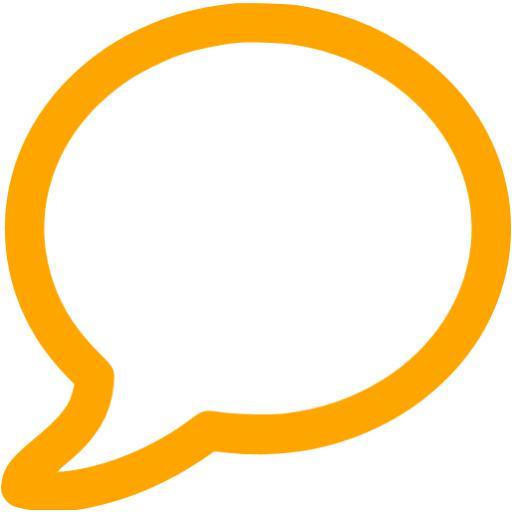 Orange Topic Icon