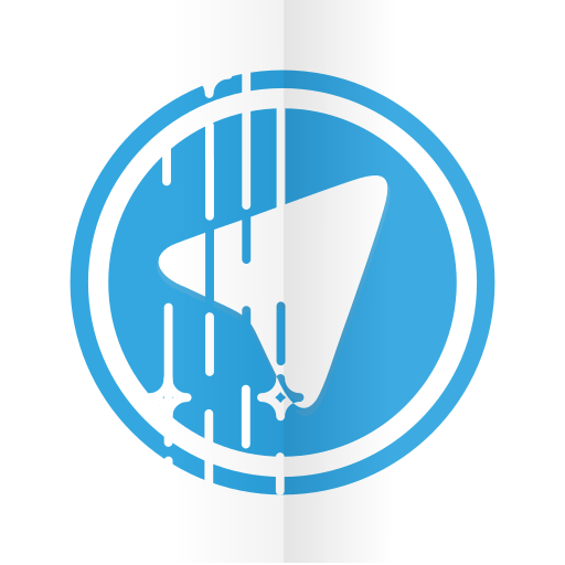 Teleports New Telegram App Icon Design Ubports Forum
