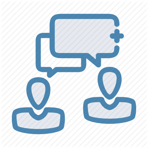 Chat, Communication, Dialog, Forum, Support Icon