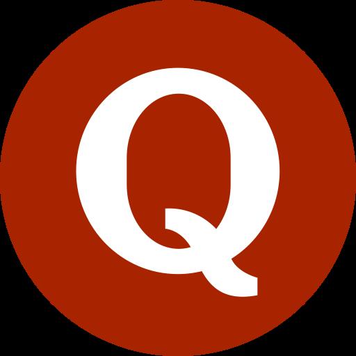 Circle, Quora, Round Icon, Forum Icon